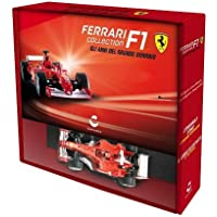 Ferrari Collection F1. Gli anni del grande dominio. Ediz. illustrata. Con gadget
