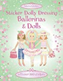 : Sticker Dolly Dressing Ballerinas & Dolls