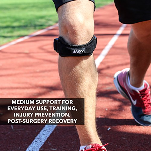Buy knee support for walking