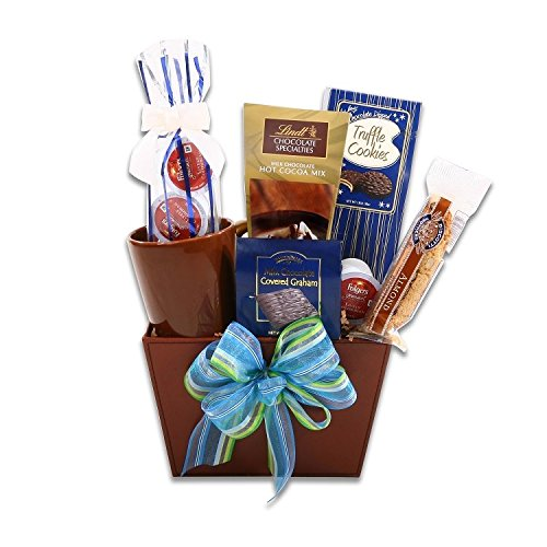 K-Cup Coffee Suprise Gift Basket