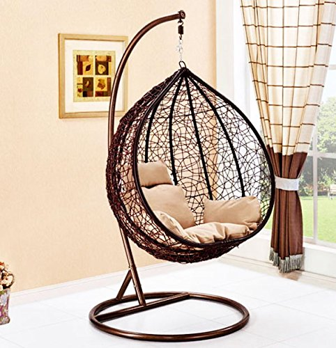 Egg Hanging Chairs