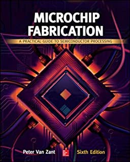 Fundamentals of semiconductor fabrication gary s may simon m sze microchip fabrication a practical guide to semiconductor processing sixth edition fandeluxe Images