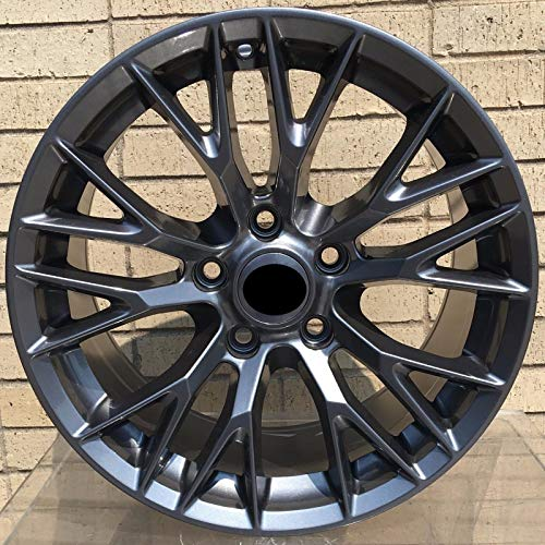 "AM 4 New 19"" & 20"" Wheels Rims for Corvette C5 C6 C7 for sale  Delivered anywhere in USA"