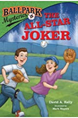 Ballpark Mysteries #5: The All-Star Joker Kindle Edition
