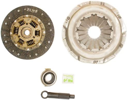 Clutch Kit Works With Acura Cl Honda Accord Prelude Dx Ex Lx Value Package Type SH VTEC 1990-2002 2.2L l4 2.3L l4 GAS SOHC 2.2L l4 GAS DOHC Naturally Aspirated F22; F23; Stage 1