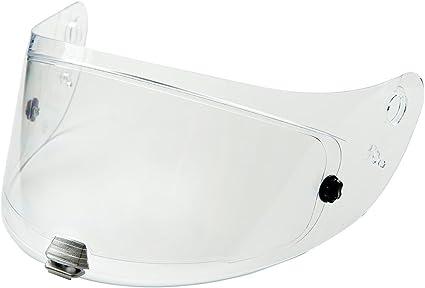 pour casques FG-17 IS-17 HJC Helmets Visi/ère HJ-20/M RPHA ST transparente Pinlock Ready FG-ST