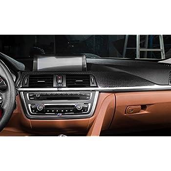 Amazon Com Eppar New Carbon Fiber Interior For Bmw 3 Series F30