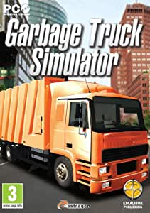 Garbage Truck Simulator (PC)
