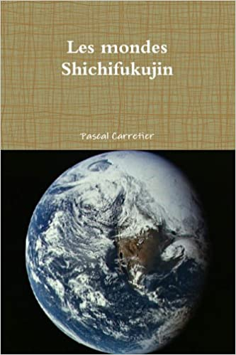 Livre gratuits Les mondes Shichifukujin epub, pdf
