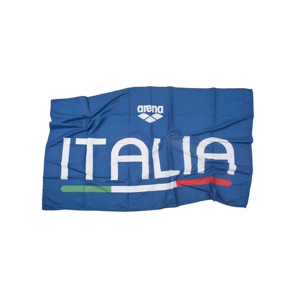 Telo microfibra Italia FIN Ufficiale - ARENA