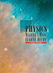 Physics: Algebra and Trigonometry: Algebra/Trig