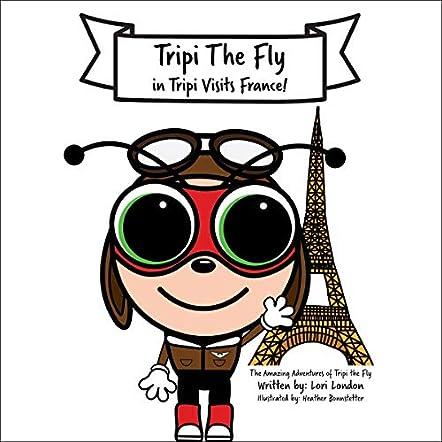 Tripi Visits France