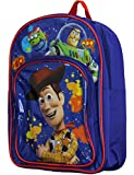 Disney Toy Story Woody & Buzz Backpack