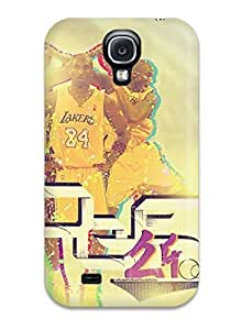 New Arrival Galaxy S4 Case Los Angeles Lakers Nba Basketball (20) Case Cover
