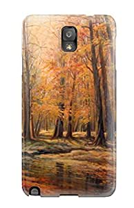 New Arrival Painting CTeQHmI10881lxjCi Case Cover/ Note 3 Galaxy Case