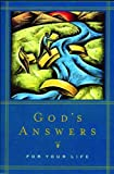 God's Answers for Your Life, Jack Countryman, 0849951313