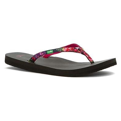 Sanuk Mujer Yoga Joy Amazon Sandalias: Amazon.es: Zapatos y ...