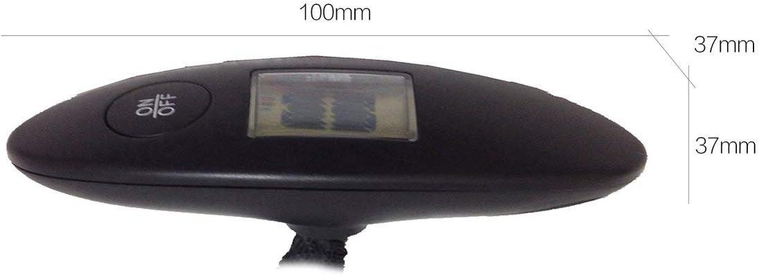 Tree-on-Life GY-019 Mini Balance /électronique portative Balance de p/êche /électronique /échelle de Bagage Multifonction 40kg 0.001g G//kg//LB//oz