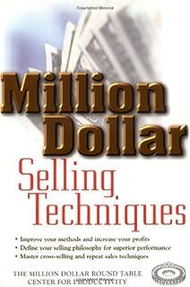 Million dollar prospecting techniques million dollar round table million dollar selling techniques million dollar round table fandeluxe Images
