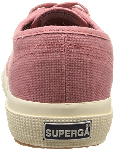 2750 Unisex cotu Rose Adulto Rosadusty ClassicSneakers Superga OPuiXZk