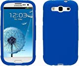 Griffin Protector For Samsung Galaxy S3 (Blue)