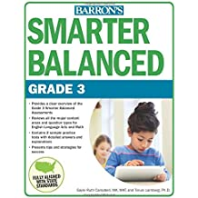 Smarter Balanced Grade 3 (Smarter Balanced Series)