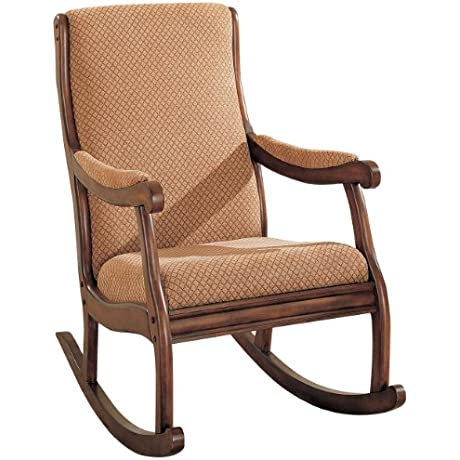 William S Home Furnishing Rocking Chair