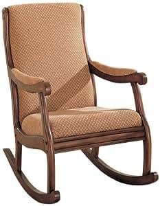 William's Home Furnishing Rocking Chair