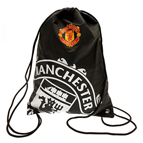 Manchester United F.C. Gym Bag RT by Manchester United