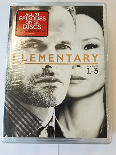 elementary season 3 - 8