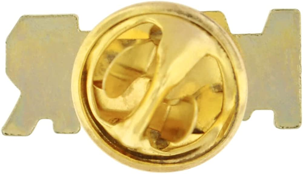 JDS Industries Manager Gold Chenille Sports 7//8 Lapel Pin