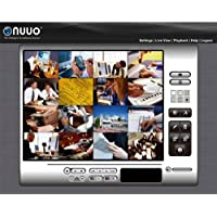 NUUO License Upgrade for NVRmini 2, 4 Licenses / NE-MINI-UP 04 /