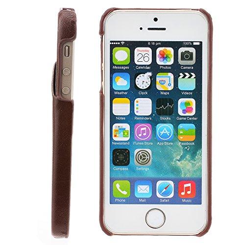 HB-Int 4 x 1 Funda para Protección Gota y Choque Absorción Funda de Parachoques,Funda para iPhone 5 ,Caja del Teléfono para iPhone 5 Parachoques, Borde Los Casos de Teléfonos Celulares Scrub Resistent