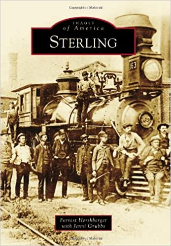 Sterling (Images of America)