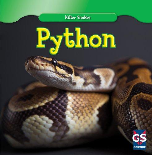 Python Snake (Python (Killer Snakes))