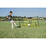 SKLZ Quickster Soccer Trainer Portable Soccer