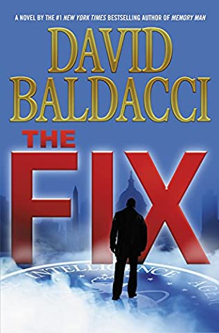 book cover of The Fix