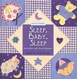 Sleep, Baby, Sleep, Beth Harwood, 1571459324
