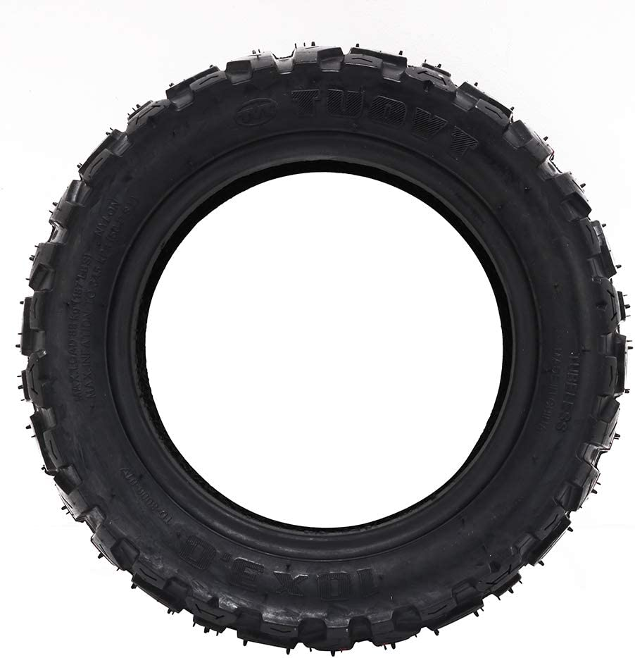 YSMOTO High Performance 10x3.0 Outer Tire Tyre for KUGOO M4 PRO Electric Scooter Go Karts ATV Quad Speedway Tyre