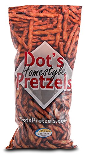 Dot's Homestyle Pretzels (1 Lb Bag)