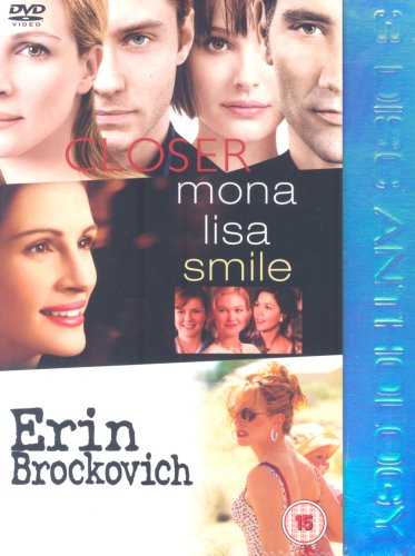 Mona Lisa Smile/Closer/Erin Brockovich [Import anglais]