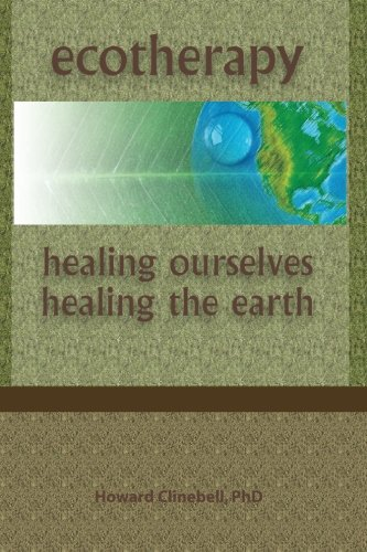 Ecotherapy: Healing Ourselves, Healing the - Outlets Chattanooga