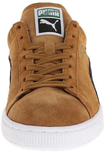 0aa2d4e43c67 PUMA Men s Suede Classic + Sneaker