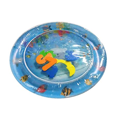 Dadahuam - Colchón Hinchable para niños, Centro de Juegos ...