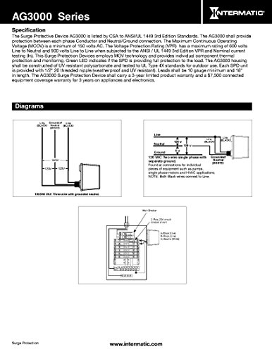 51XoYJLXZML surge protector wiring diagram efcaviation com supco rco410 wiring diagram at panicattacktreatment.co