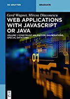 Developing Web Applications, Volume 1 Front Cover
