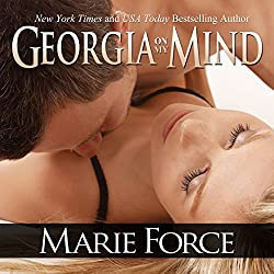 Georgia on My Mind: A Sexy Contemporary Romance