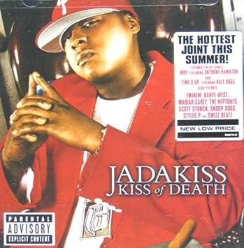 jadakiss kiss of death album