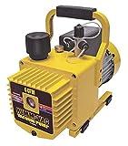Uniweld HVP6 6 CFM High Performance Vacuum Pump