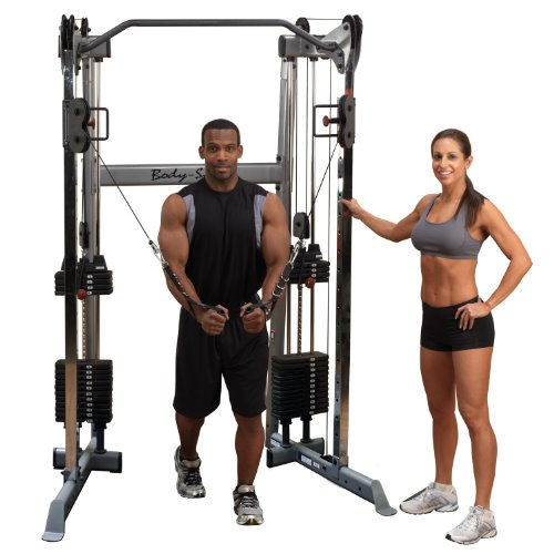 Body Solid Functional Training GDCC210